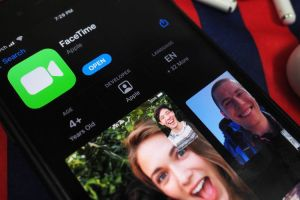 Are Facetime Calls Overseas Free