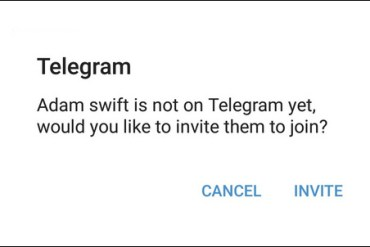 Telegram Without Sharing Phone Number