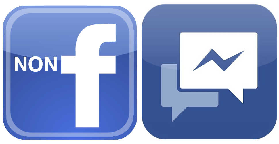 No Facebook Account Required: Facebook Messenger For Android