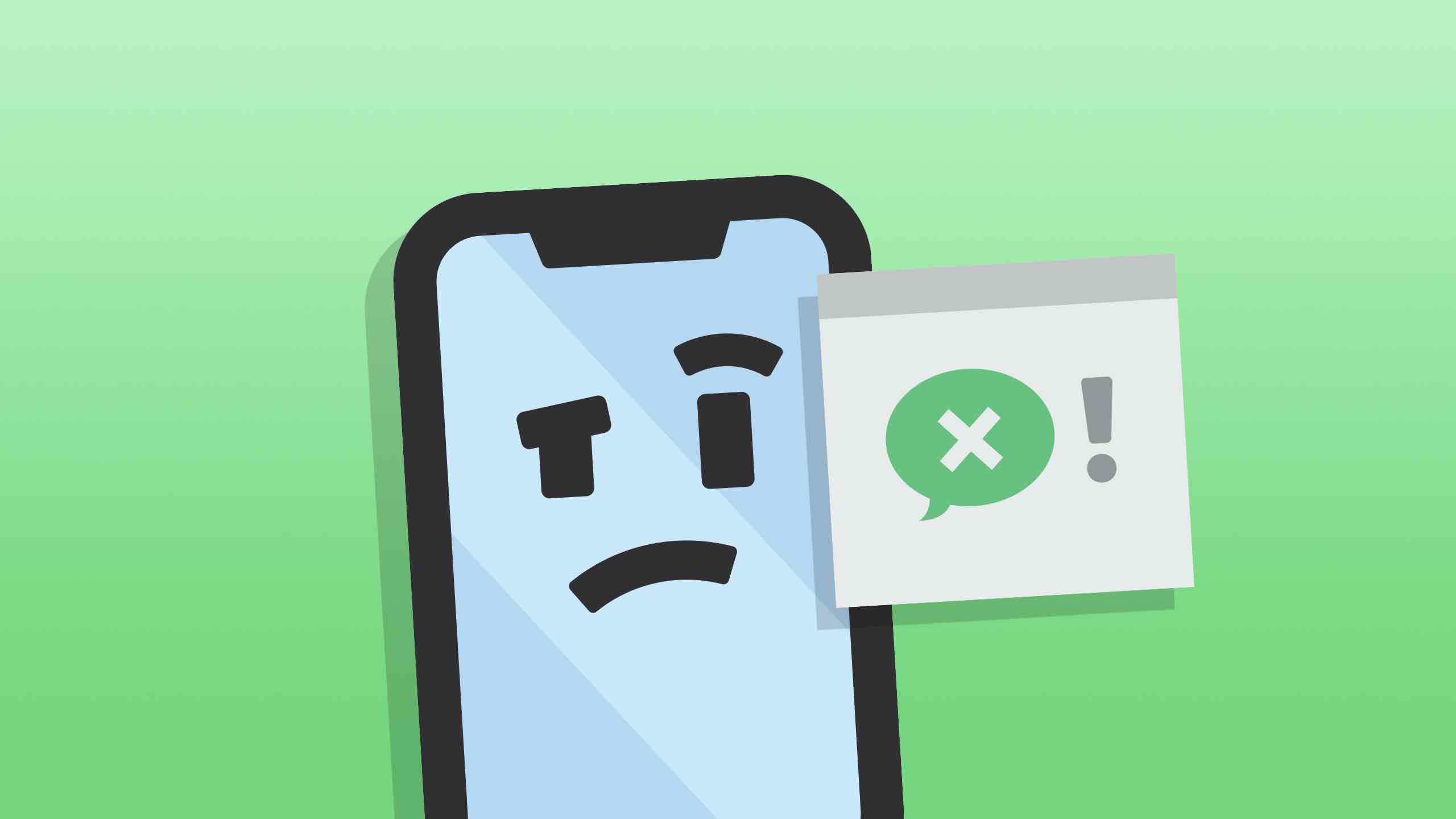 iMessage Activation Error On iPhone? Here's Why & The Fix!